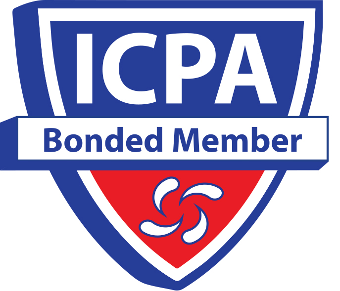 The Open College is a Bonded Member of the ICPA
