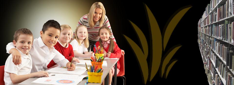 New Montessori Major Award