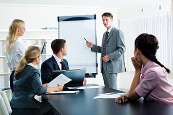 Business Management B30139 - Level 6