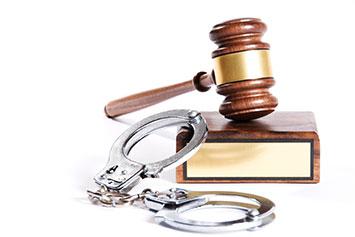 Criminal Law N22762 - Level 5