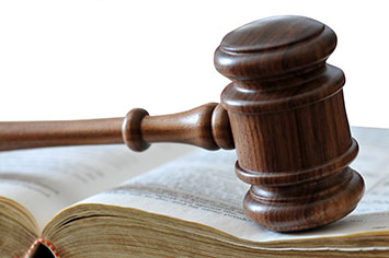 Legal studies B20132-Level 5