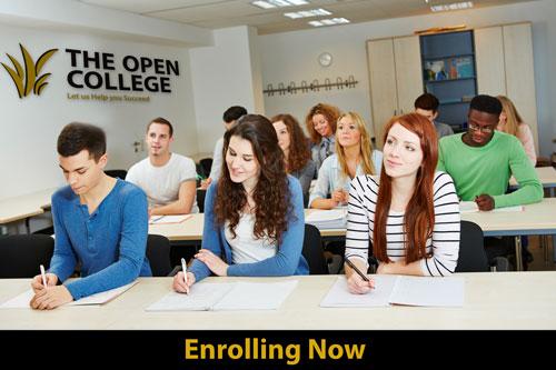 Academic writing course open university